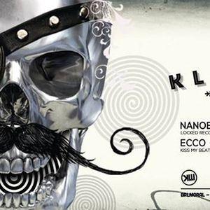 Tom Hagen @ Balmoral 10/04/2015 Klangwerk Showcase
