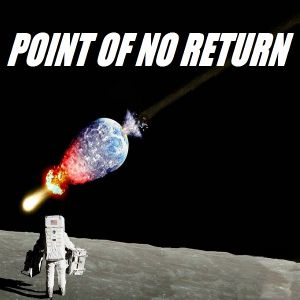 "Jean presents ""POINT OF NO RETURN - 108"""