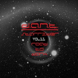 D.A.N.T. - Starrider road to dark vol.11 (Progressive, Deep Progressive, Deep Techno,Techno)