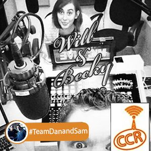 Will & Becky - 15/03/14 - The Will & Becky Show - Chelmsford Community Radio