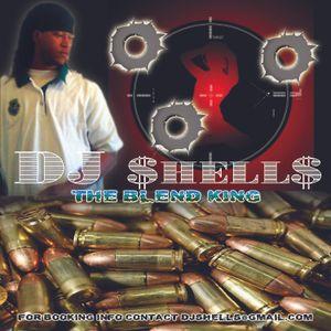DJ SHELLS REMIX KING VOL.3