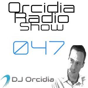 Orcidia Radio Show #ors047