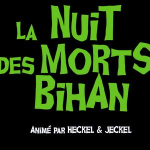 La Nuit des Morts Bihan #7 : Special Les Pickels.