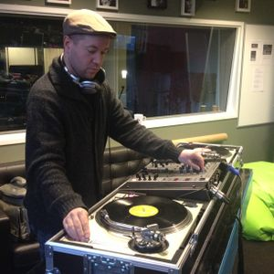 20130127 DJ-Set Alex Mir at Wicked Jazz Sounds on Radio6NL