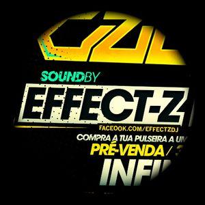 Effect-Z - X-FUN LIVE SET - Start   26.01.2013