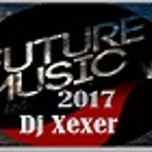 Xexer- In the future # 61 (Electronic Mix)