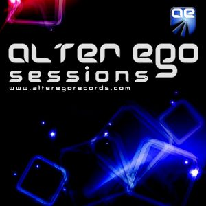 Alter Ego Sessions - April 2016 - Mixed By Luigi Palagano - Guestmix from EDU
