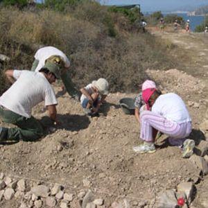 1er Coloquio Sobre Bioarquelogia Mexico