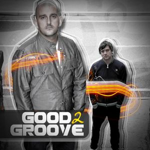 Good2Groove podcast mix