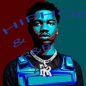 2021 HIPHOP & R&B ft RODDY RICCH, DRAKE ,BLXST & MORE