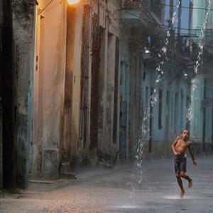 LLOVER SOBRE MOJADO. Programma di cultura e lotta di Latinoamerica. Le liste negre della dittatura a