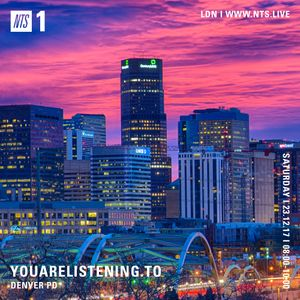 youarelistening.to - 21st December 2017