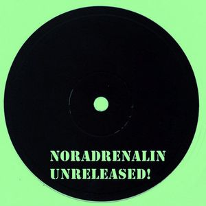 Noradrenalin Unreleased Tracks (Studio Set)  (May 2016)