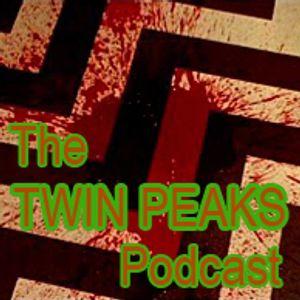 Bookhouse Noise: Matt's Parents watch the Twin Peaks Finale
