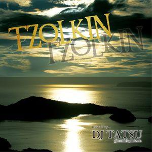 DJ TATSU/TZOLKIN5.0