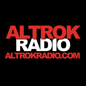 Altrok Radio FM Showcase, Show 608 (6/23/2017)