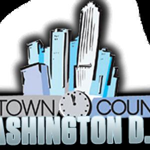 Downtown Countdown 2014 LIVE Dance Room Set