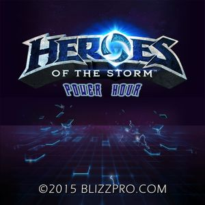 Heroes Powerhour 90: HGC begins and a rogue enters the Nexus!