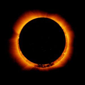 Rawe - Trip to eclipse (1999)