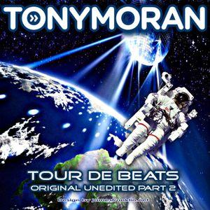 Tour de Beats - Tony Moran - CD 2