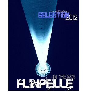 Flinpelle DJMix 2012 Selection of MinimalTechno