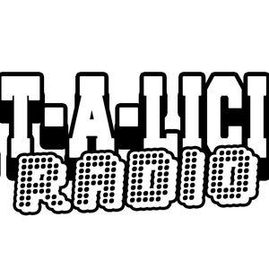 Sket-a-licious Radio 14.11.2010