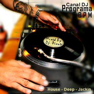 Pixote - Canal DJ - BPM - 26.03.2016