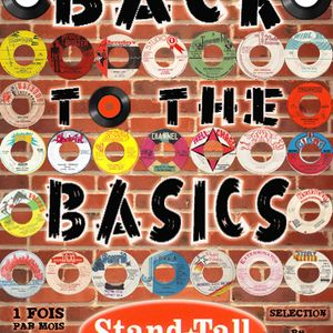 Back to the Basics RockSteady around the Love