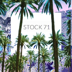 Family Palm Tree Mixtape by Stock71 for WadMag
