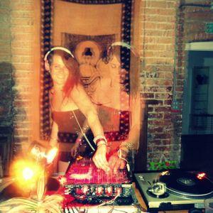DJ Pheevas Reggae roots vinyl selekta