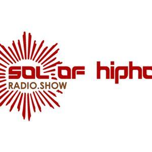 DJ GARGAMEL ;; SOL of HIPHOP Radio 05.15.09 PT.2