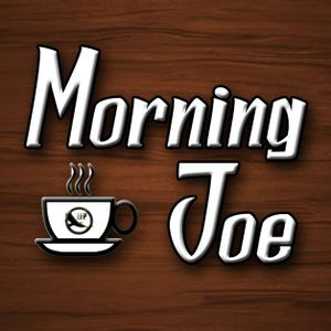 Ep 6. Lost Drugs and Squirrels, Again? - Morning Joe