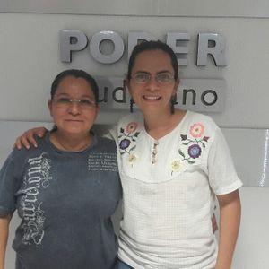 Poder Femenino 28 mayo 2015