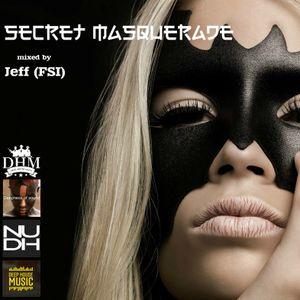 Jeff (FSI) - Secret Masquerade (Deep progressive mix)