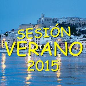 Sesion Verano 2015