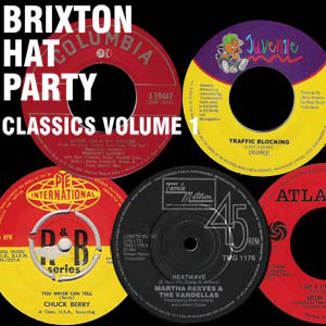 Brixton Hat Party Classics Volume 1