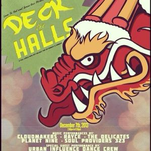 Official 'Deck the Halls' Mixtape