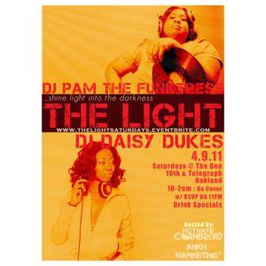 the light @ the den 04.09.11