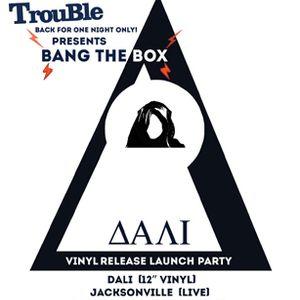 Trouble DJs - Hobbes & Erik d'Viking (Live Mix): 28.04.17
