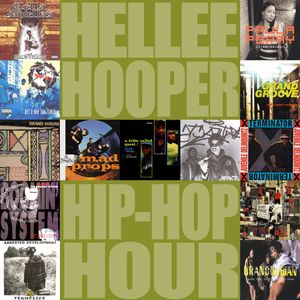 Hellee Hooper Hip Hop Hour (#HHHHH) Ep. 1