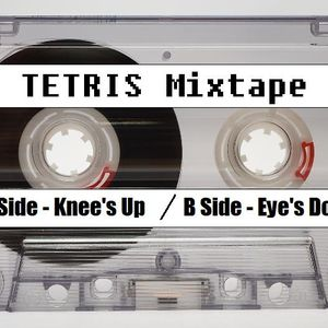 Tetris Mixtape Side B 'Eyes Down'