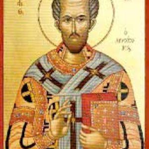 Homilías sobre san Mateo 25 1a2  (san Juan Crisóstomo)
