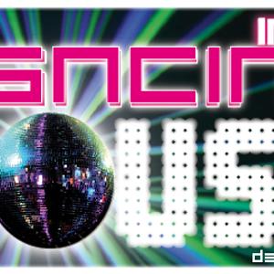 Dancing radio Show nº 212 (15-6-11)