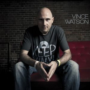Vince Watson - DJ @ Rockerill, Charleroi, Belgium - Feb 2014