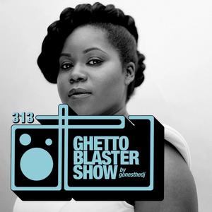 GHETTOBLASTERSHOW #313 (dec. 16/17)