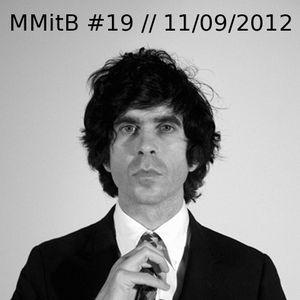 Meet Me in the Basement #19 - 11/09/2012