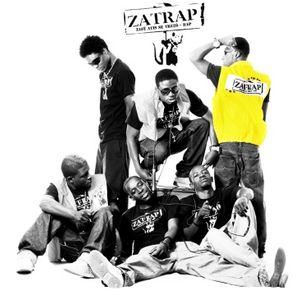 Interview Zatrap Crew - Patrick Amazan and Koolodo june 2011