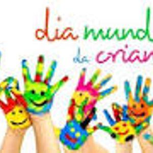 Debate Dia Mundial da Criança