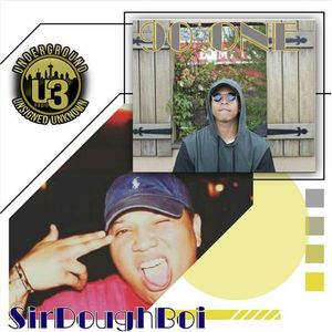 SirDoughBoi & 90 One