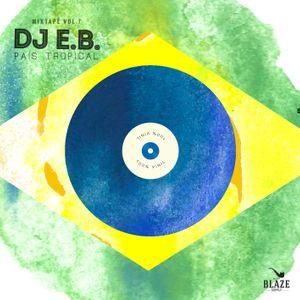 DJ EB - País Tropical Vol. 1